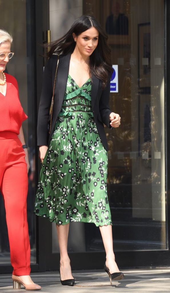 Meghan Markle S Best And Worst Outfits Bellavitastyle