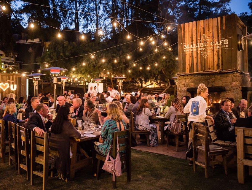 Los Angeles Day Trip Malibu Cafe Bellavitastyle